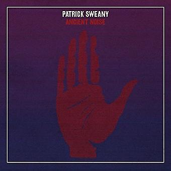 Patrick Sweany - Ancient Noise [CD] USA import