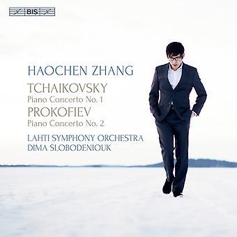 Conciertos para piano [SACD] Importación de EE.UU.