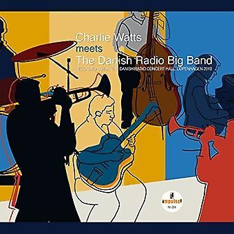 Watts/the Danish Rad - Live at Danish Radio [CD] USA import