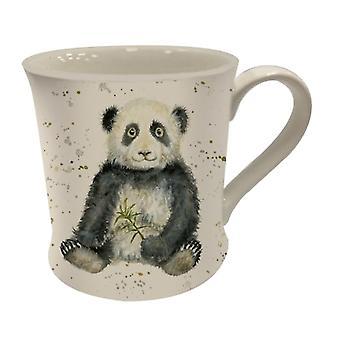 Bree Merryn Polly the Panda Mug