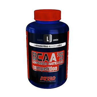 Bcaa's Competition Chewable Tablets 200 tabletten
