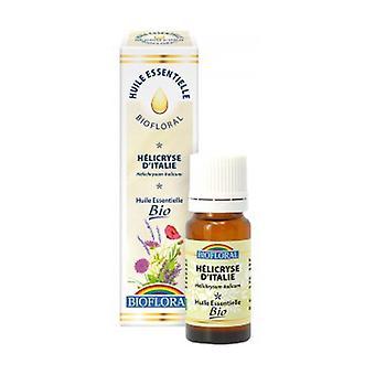 Organic Italian Helichrysum essential oil 5 ml of essential oil