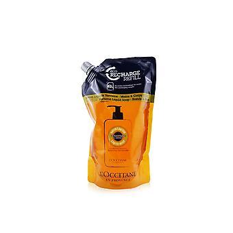 Jabón líquido de verveina (verbena) para manos y cuerpo (eco refill) 247822 500ml/16.9oz
