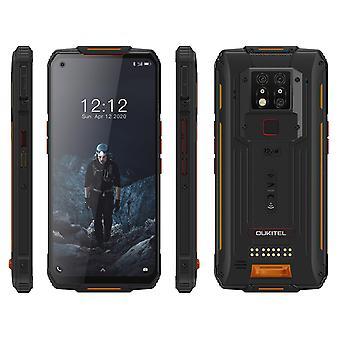 Smartphone OUKITEL WP7 orange