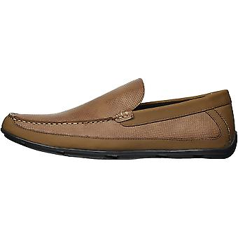 Unlisted by Kenneth Cole Mens Eckert Driver B Square Toe Penny Loafer