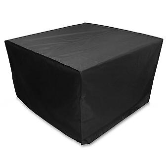 Furniture Dustproof Cover For Rattan Table Cube Chair Sofa Waterproof Rain
