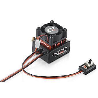 Hobbywing Quicrun 10BL60 Sensored Brushless ESC (60A)