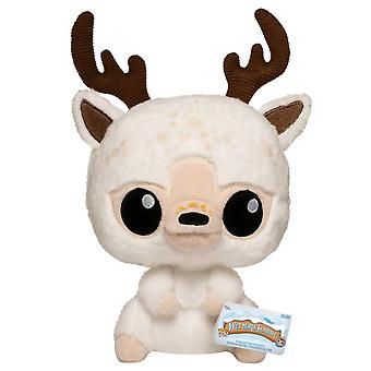 Wetmore Forest Chester McFreckle (Winter) Pop! Plush