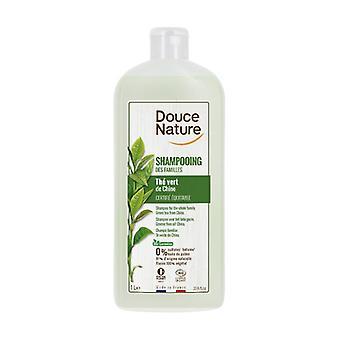 Birch Family Shampoo Bio 1 L