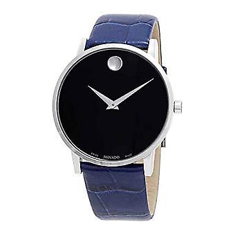 Movado Clock Man Ref. 607221