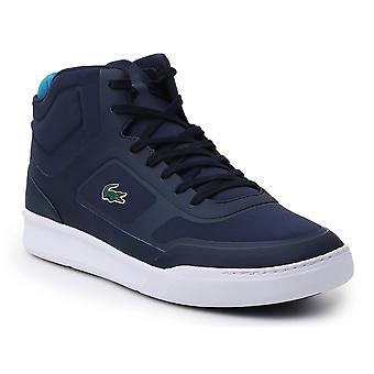 Lacoste Explorateur Mid 732SPM0011003 universal all year men shoes