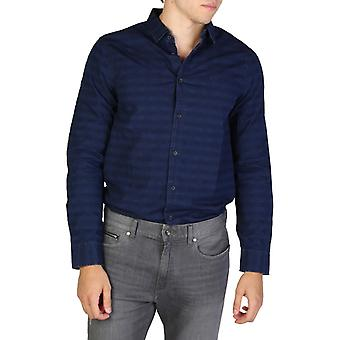 Armani exchange spring/summer long sleeves men's shirts