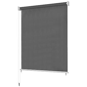 Outer roller blind 160 x 140 cm anthracite