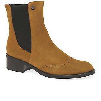 Toni Pons Trieste Womens Ankle Boots