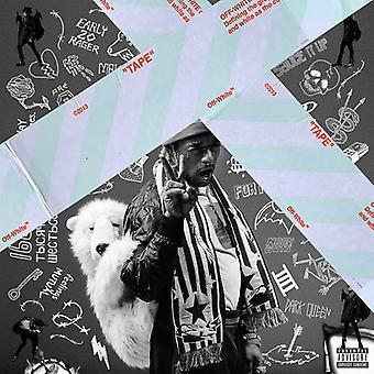 Lil Uzi Vert - Luv Is Rage 2 [CD] Yhdysvallat tuonti