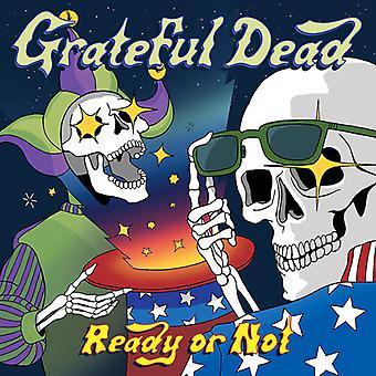 Grateful Dead - Ready Or Not [Vinyl] USA import