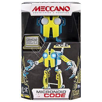 Meccano 1053295 toy, multi-colour