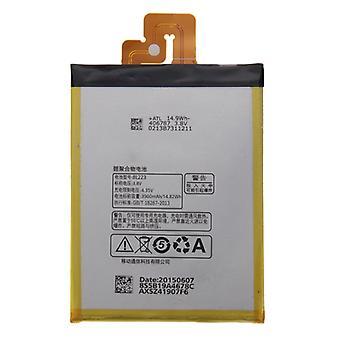 BL223 Oplaadbare Li-Polymer batterij voor Lenovo Vibe Z2 Pro / K920