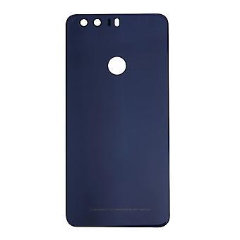 Huawei Honor 8 (Kina Version) Original batteri bakomslag(Blå)