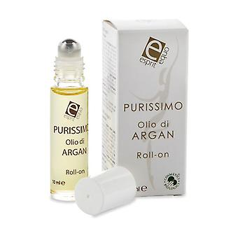 Argan extra pure roll-on oil 10 ml