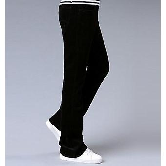 Autumn Men's Fashion Spring Male Flare Trousers Pants
