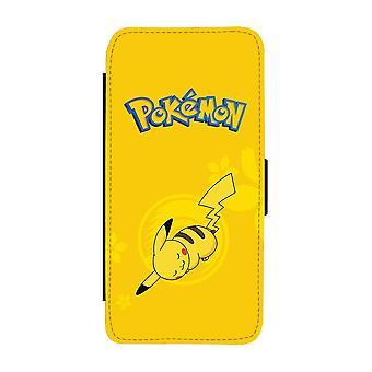Pokemon Pikachu iPhone 12 Pro Max Wallet Case