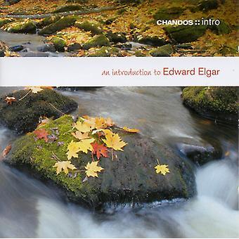 E. Elgar - An Introduction to Edward Elgar [CD] USA importeren
