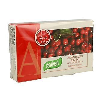 Cranberry (carnberry) 40 capsules