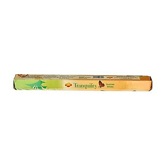 Spa Tranquility Incense 20 units