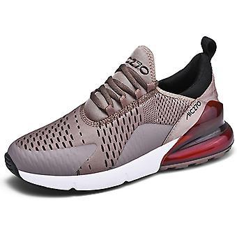 Zapatos de running para deportes deportivos para hombre 270 khaki