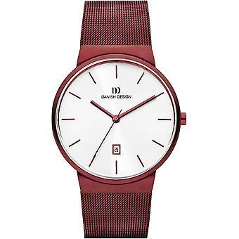 Danish Design IQ74Q971 Tåge Heren Horloge