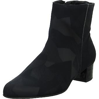 Hassia Siena 03030780100SCHWARZ universal  women shoes