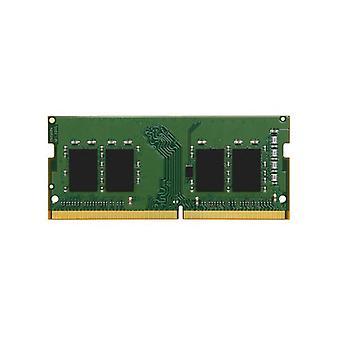 16Gb Ddr4 3200Mhz Single Rank Sodimm