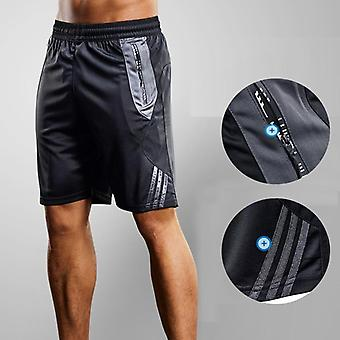 Mannen Fitness Quick Drying Training Shorts