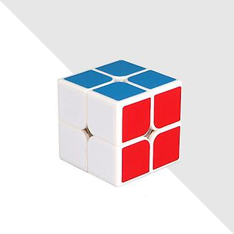 2x2 Magic Cube Puzzle Training Reaction Speed's Educational