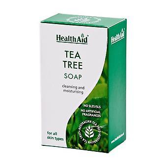 Tea Tree Soap 100 g