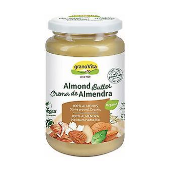 Organic Almond Cream 350 g