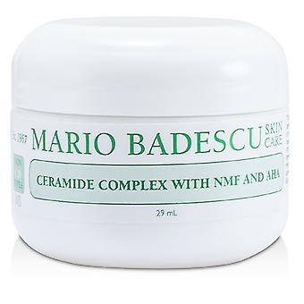 マリオ Badescu セラミド複合体など・組み合わせ - シトラスボディ/乾燥肌種類 29 ml/1 oz