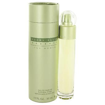 Perry Ellis Reserve Eau De Parfum Spray By Perry Ellis 1.7 oz Eau De Parfum Spray