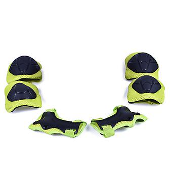 Kids Protective Gear Set Knee Pads For Kids 3-14 Years Toddler Knee