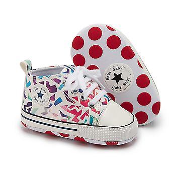 الطفل الأول ووكر الرضع طفل لينة الوحيد المضادة للانزلاق حذاء الطفل