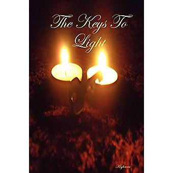 The Keys To Light by Keybearer - 9780578015613 Book