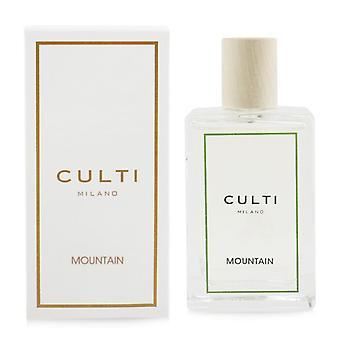 Culti Home Spray - Mountain 100ml/3.33oz