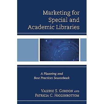 Marketing voor speciale en academische bibliotheken