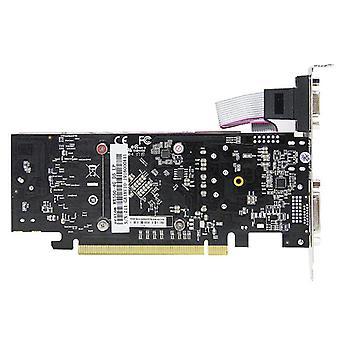 Radeon Rx550 4gb Gddr5, Pci Express 3.0, Single Slot Graphics Card