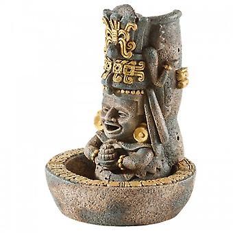 Exo Terra Cascade aztèque (Reptiles , Gamelles)