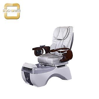 Ds Promocja Fiber Glass Bowl Nail Spa Krzesło Pedicure