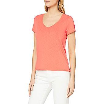 Marc O'Polo Denim M43238551135 T-Shirt, Pink (Soft Coral 601), L Woman