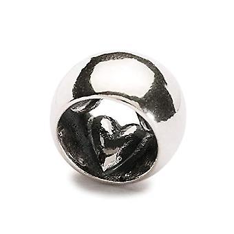 Trollbeads - Bead da donna, argento sterling 925, cod. 11448