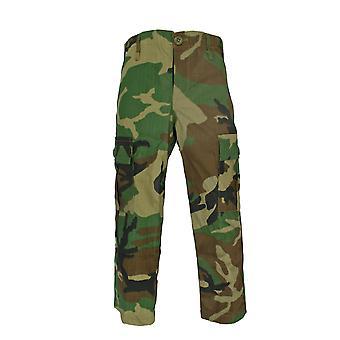 Deti BDU 6-Pocket Cargo bojové nohavice deti